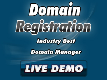 Affordably priced domain name registrations & transfers